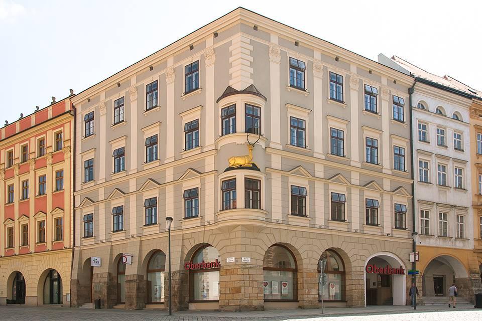 Komerční stavby | VALTR | Olomouc